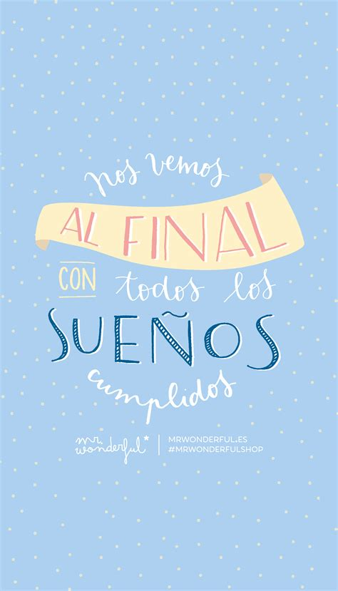 fondo pantalla mr wonderful smartphone | Mr. Wonderful ...