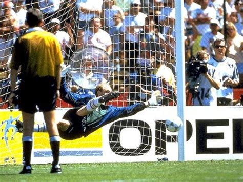 Football goes Stateside: The 1994 FIFA World Cup   Part 5