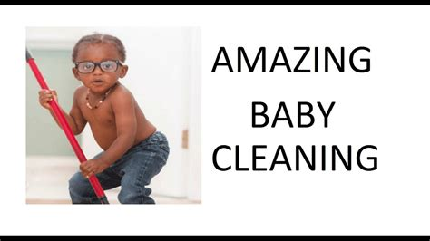 Funny kids video funny . cleaning house. funny kids prank ...