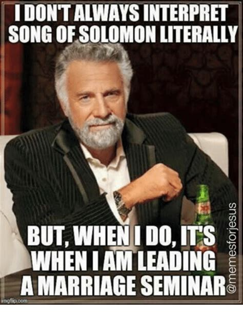 Funny Song of Solomon Memes of 2017 on SIZZLE