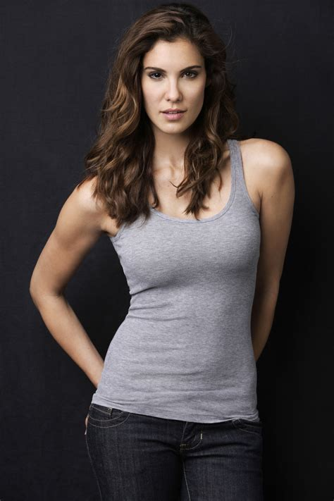 Gallery Update | Photoshoots Daniela Ruah by Paul ...