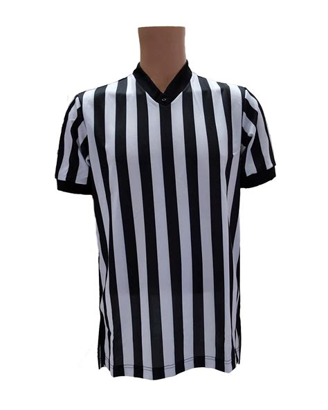 Gerry Davis Sports: Women s Performance Mesh Referee Shirt
