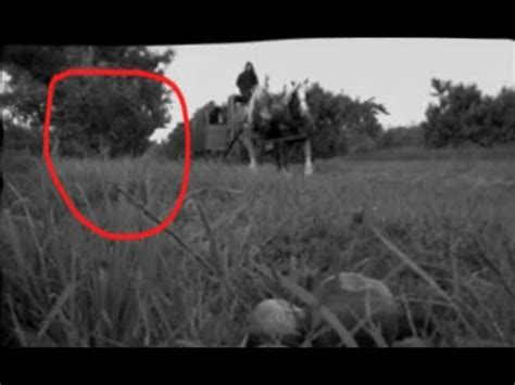 Ghost   Rare look at a Vampire Caught on Video Tape from ...