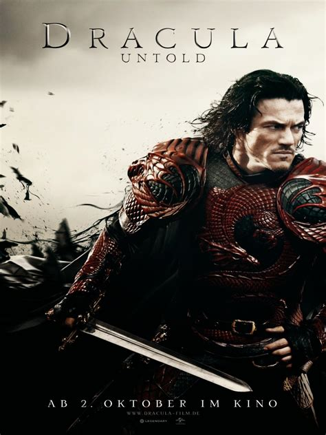 Good anti Turkish/ Muslim movie: Dracula Untold