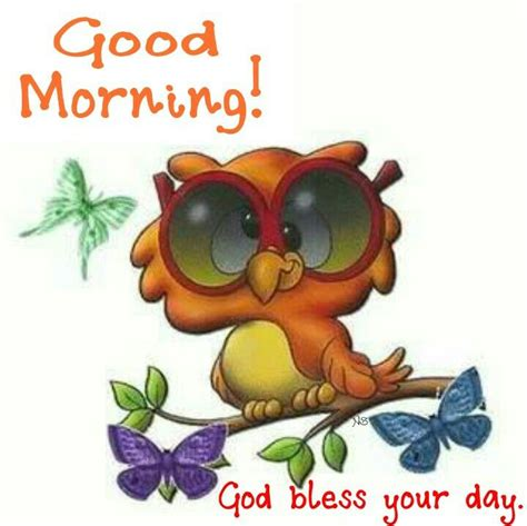 Good Morning! God bless your day. | Daily Blessings ...