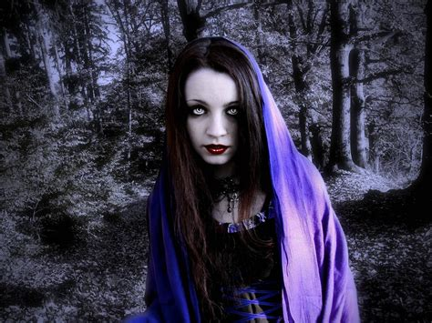 Gothic Vampire Wallpapers   Wallpaper Cave