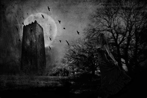 Gothic Wallpaper and Background Image | 1600x1067 | ID:200986