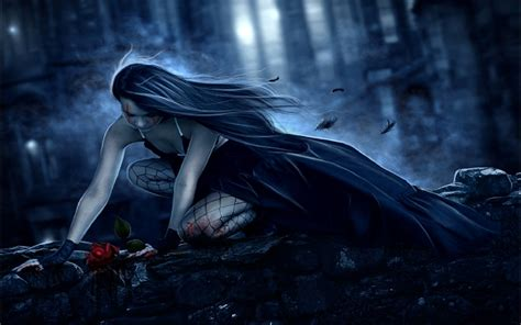 Gothic Wallpapers Archives   Page 4 of 5   HD Desktop ...