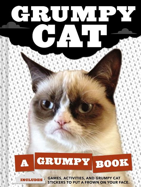 Grumpy Cat to star in his own live action Christmas movie ...