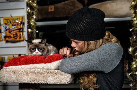 Grumpy Cat's Worst Christmas Ever on DVD {Giveaway}