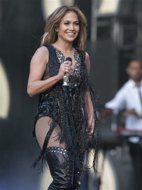 Guess The Quote: Lionel Richie Or Jennifer Lopez?   Heart