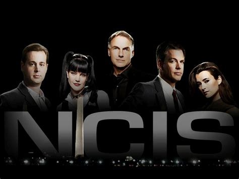 haleysseniorblog: Season 8 Premier of NCIS  Spider and The ...