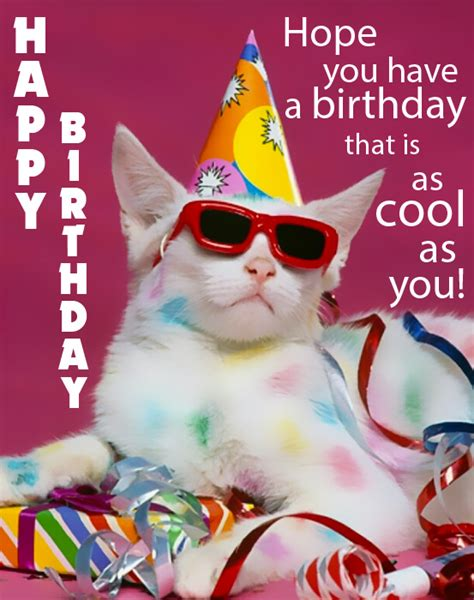 Happy Birthday   Funny Birthday eCards, Pictures and Gifs.