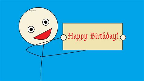 Happy Birthday Funny Cards HD Wallpaper of Greeting ...