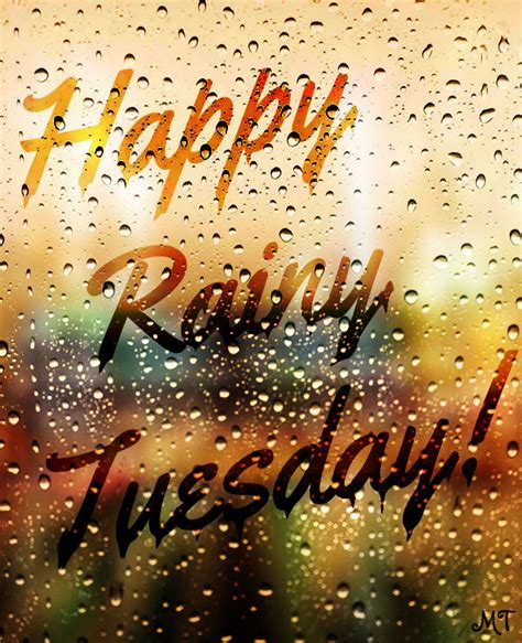 Happy Rainy Tuesday Quote Pictures, Photos, and Images for ...