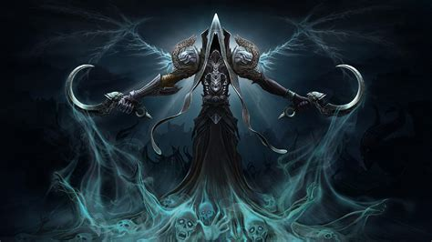 HD Malthael   Diablo Wallpaper | Download Free   146624