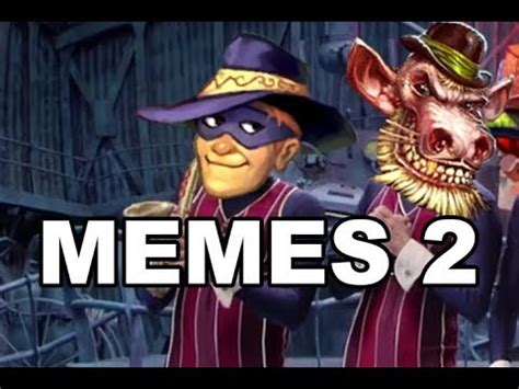 Hearthstone Memes Compilation 2 YouTube