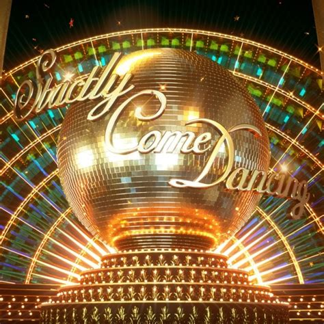 Hilarious video reveals how the Strictly crew clean up the ...
