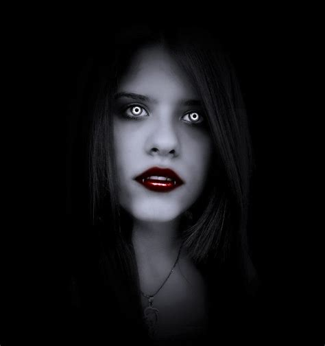 How To Become A Vampire In Real Life   This Worked For Me ...