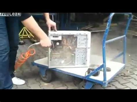 How to Clean a Computer Like a Boss!   YouTube