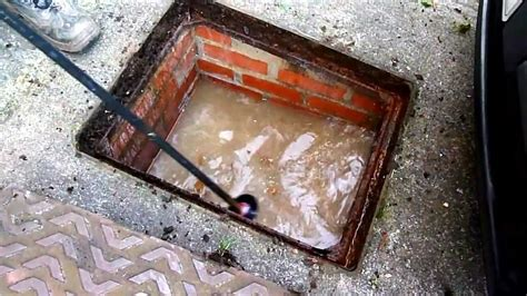 How to clear a blocked pan.Or drain.   YouTube