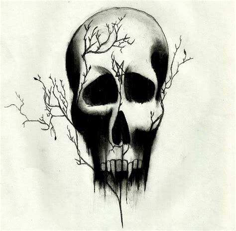 How to Do Gothic Drawings