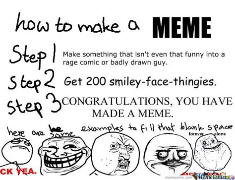 How To Make A Meme by Alice   Meme Center