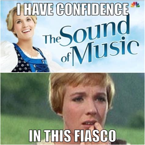 "In Preparation for NBC's ""The Sound of Music Live!"": A ..."