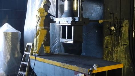Industrial Cleaning Services   YouTube