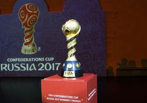 Interesting Facts about 2017 FIFA Confederations Cup ...