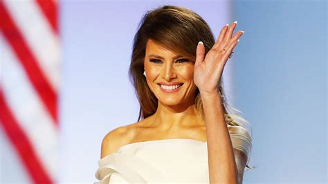 Is Melania Trump Pregnant? See the Photos Sparking Baby ...