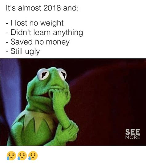 It s Almost 2018 and I Lost No Weight Didn t Learn ...