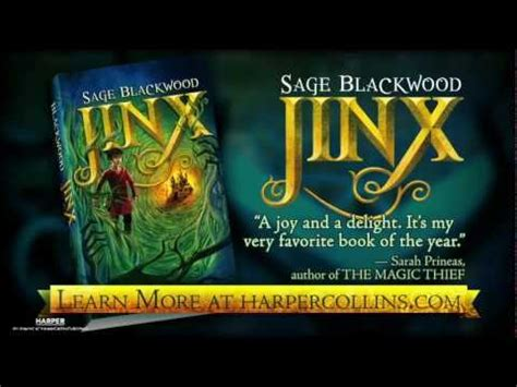 JINX by Sage Blackwood    Official Trailer / ViewPure