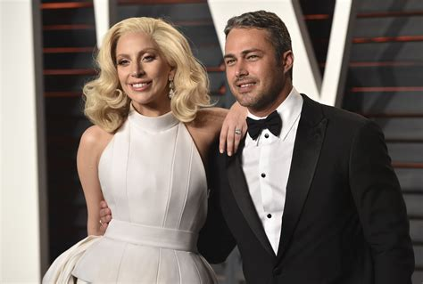 Lady Gaga, Taylor Kinney End Engagement After 5 Years | Time