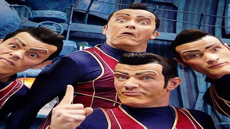 Lazy Town Meme Compilation YouTube