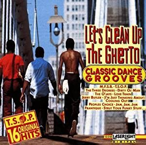 Let s Clean Up the Ghetto   Amazon.com Music