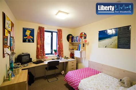 Liberty Living at Prospect Point Student Accommodation ...
