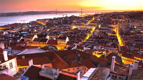 Lisbon Wallpapers Images Photos Pictures Backgrounds