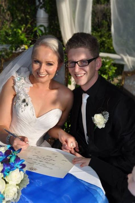 Look who got married in 2015   so far | The Advertiser ...