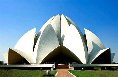 Lotus Temple Hd Wallpaper Photos Images Hd Picture Download