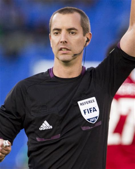 Mark Geiger » Matches as referee