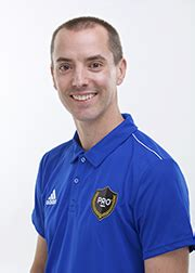 Mark Geiger – Professional Referee Organization