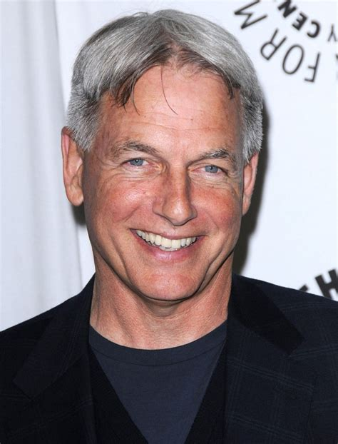 Mark Harmon Picture 1   The 27th Annual PaleyFest Presents ...