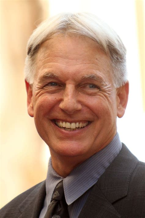 Mark Harmon Star on the Hollywood Walk of Fame
