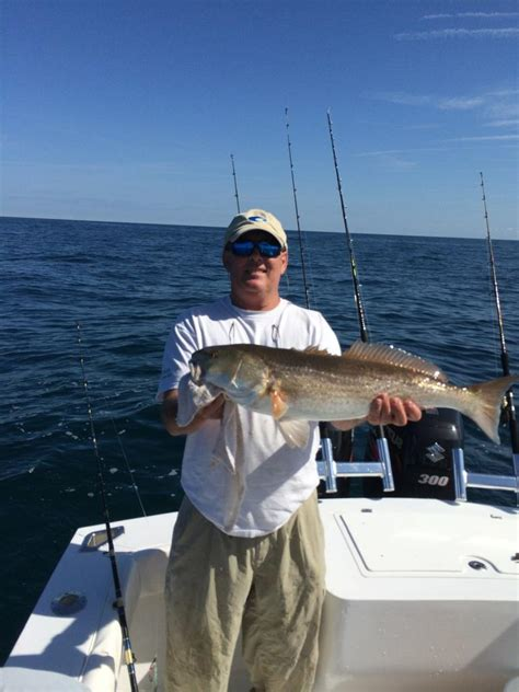 Mark Stubbs from Gainesville, FL, landed this deepwater ...