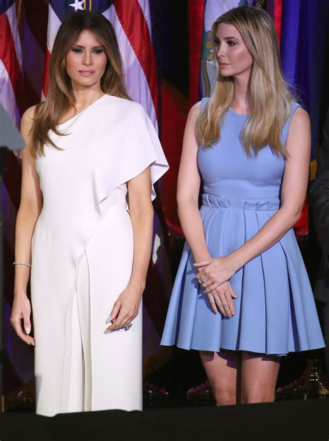 Melania and Ivanka Trump Trolled for MLK Day Tweets ...