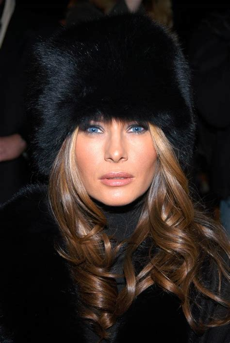 Melania Trump s fashion evolution: From model to first ...