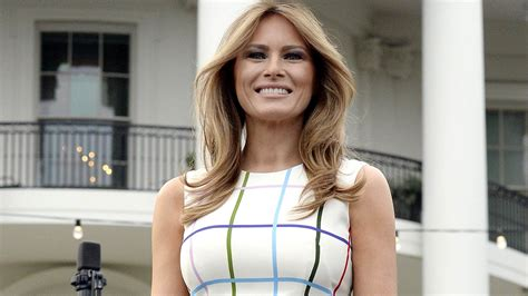 Melania Trump s first lady style   TODAY.com
