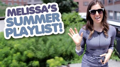 Melissa s Summer Cleaning Playlist!  Clean My Space    YouTube
