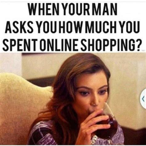 Memes About Online Shopping